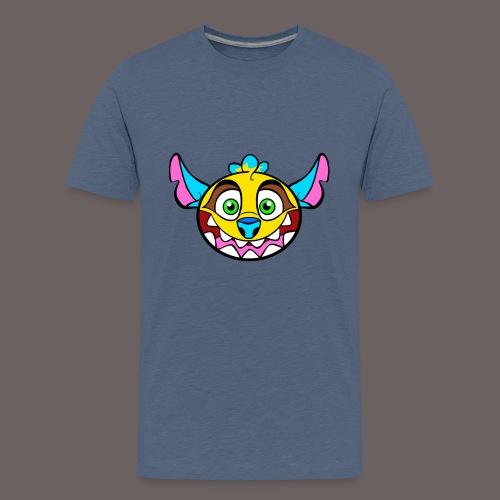 SCOOLY - T-shirt Premium Ado