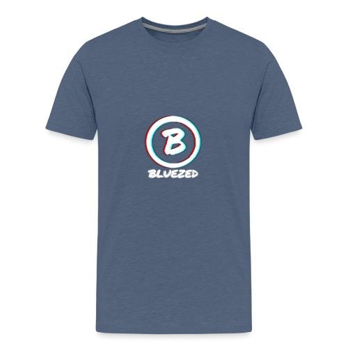BLUEZED COLLECTIE - T-shirt Premium Ado