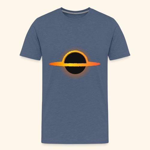 Trou Noir - T-shirt Premium Ado