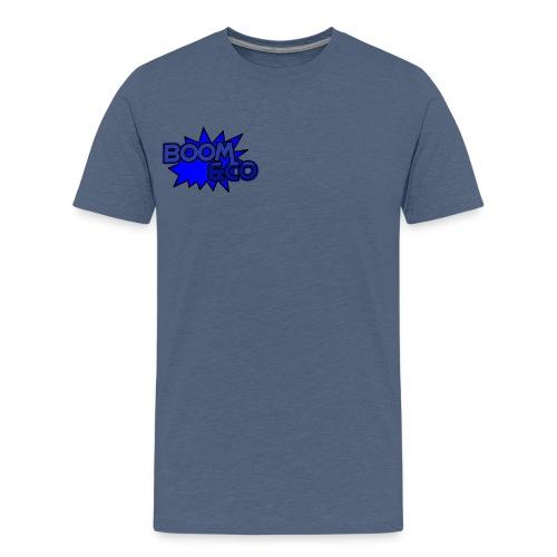 Boom Co png - Teenage Premium T-Shirt