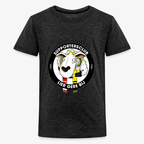 SC Lier Gere Bij logo - Teenager Premium T-shirt