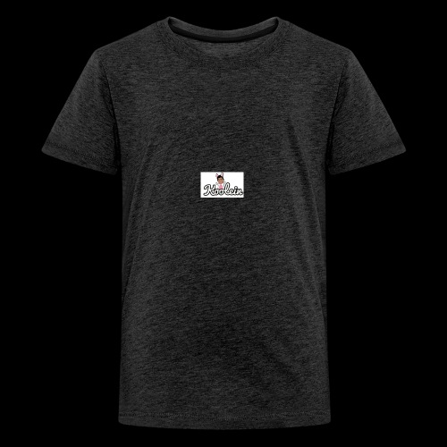 koolein - Teenager Premium T-shirt