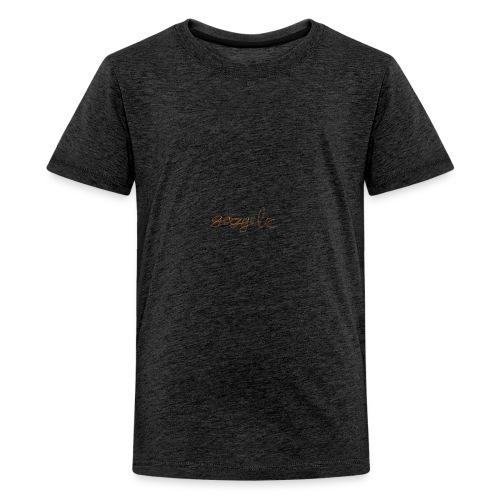 goggelz - Teenager Premium T-Shirt