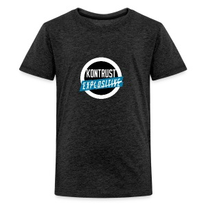 KONTRUST Explositive - Teenager Premium T-Shirt