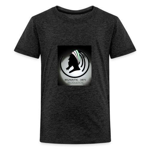 image moolinghting - Teenage Premium T-Shirt