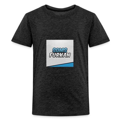 SomsFurkan merchendise - Teenager Premium T-shirt