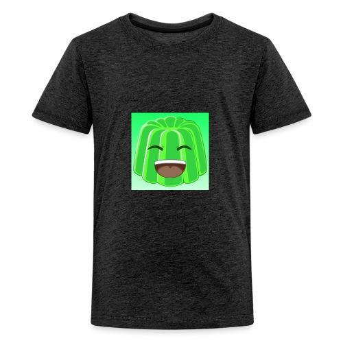 jelly - Teenage Premium T-Shirt