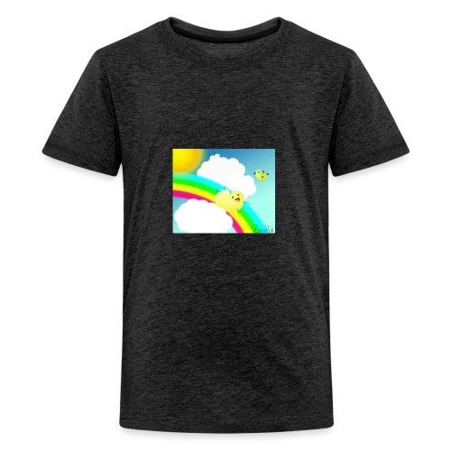 Kawaii Numse - Teenager premium T-shirt