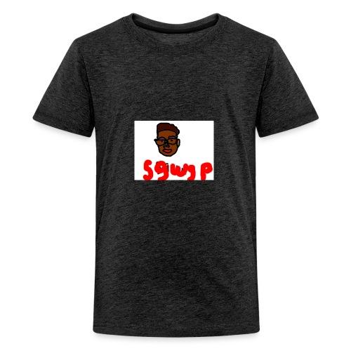 logosgwsp - Teenager Premium T-shirt