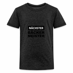 baecker - Teenager Premium T-Shirt