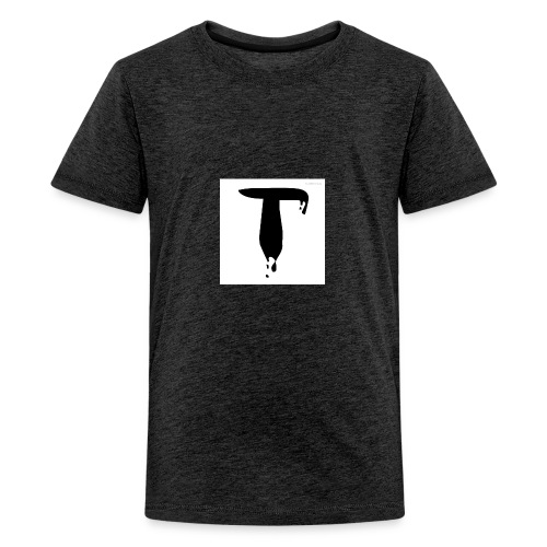 the tobski case - Teenage Premium T-Shirt