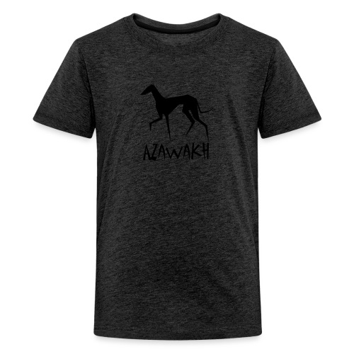 Azawakh - Teenager Premium T-Shirt