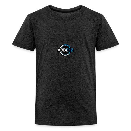 Abbe12loga - Premium-T-shirt tonåring