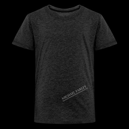farley - Teenage Premium T-Shirt