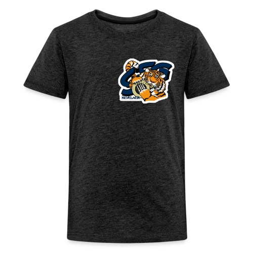 SSG Tiger - Teenager Premium T-Shirt