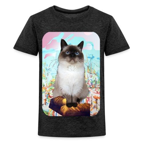 Billy Stargazing - Teenager Premium T-shirt