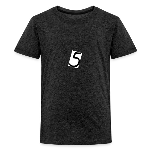 5 collection - T-shirt Premium Ado