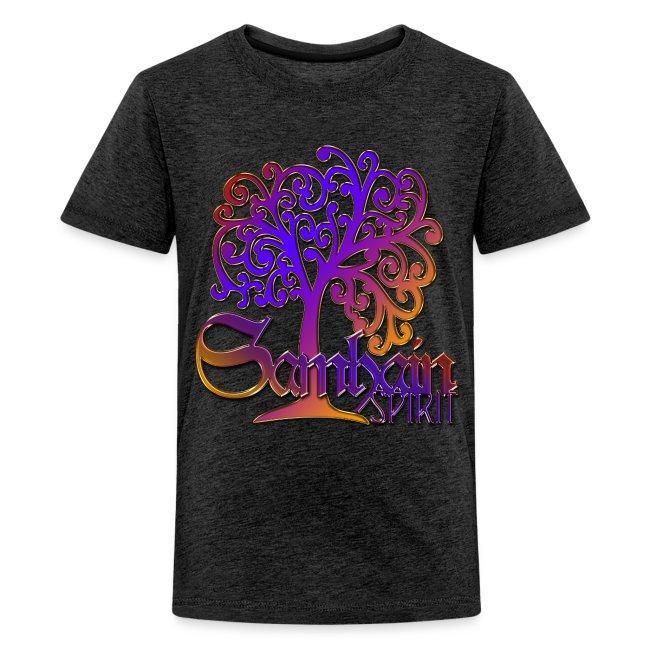 SAMHAIN SPIRIT Tree - colored