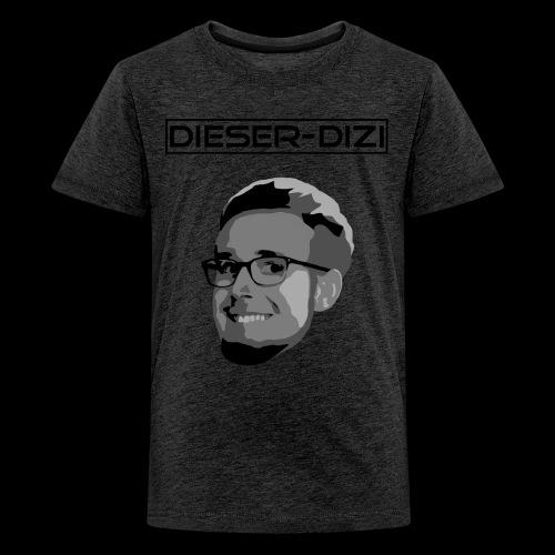 Mein Face :D - Teenager Premium T-Shirt