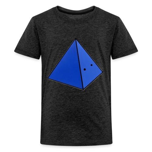 Piramid - T-shirt Premium Ado