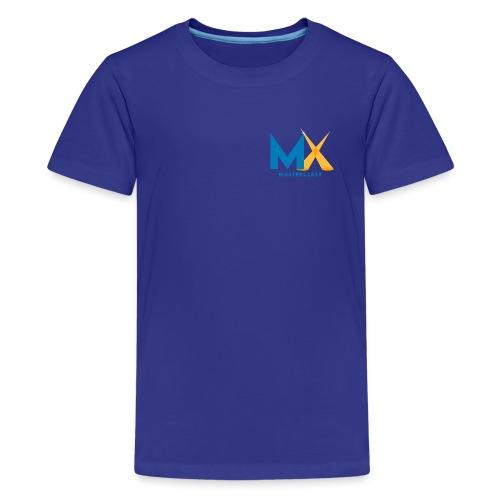 MX Masterclass - Teenage Premium T-Shirt
