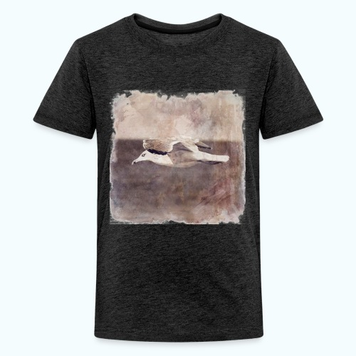 Seaside - Limited Edition - Teenage Premium T-Shirt