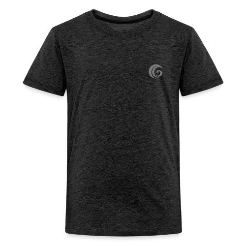 GowerLive - Teenage Premium T-Shirt