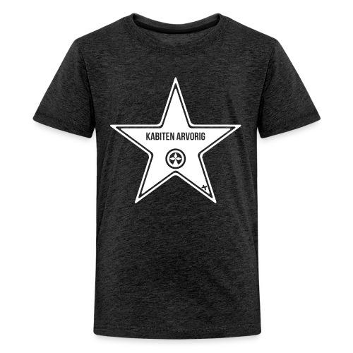 Le Capitaine - T-shirt Premium Ado