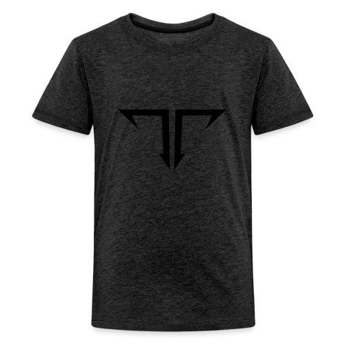 PaRaZDesign - T-shirt Premium Ado