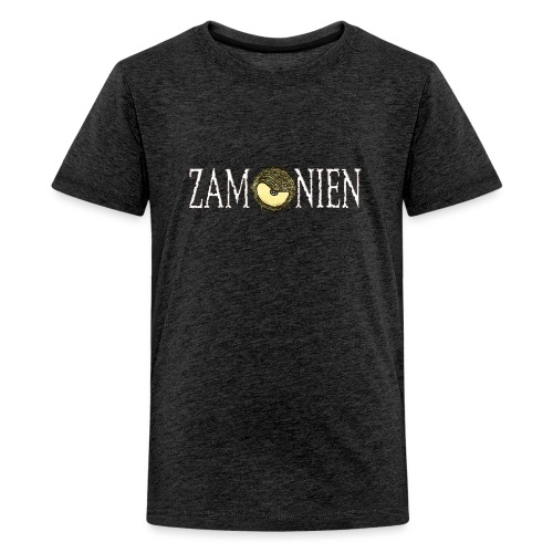 Zamonien - Teenager Premium T-Shirt