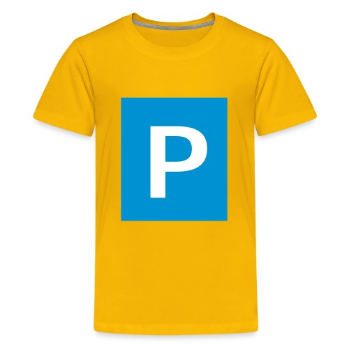 parken - Teenager Premium T-Shirt