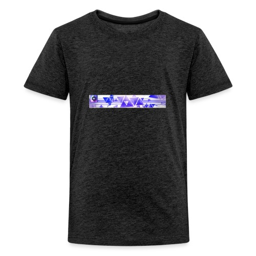 Bannière ArKaD - T-shirt Premium Ado