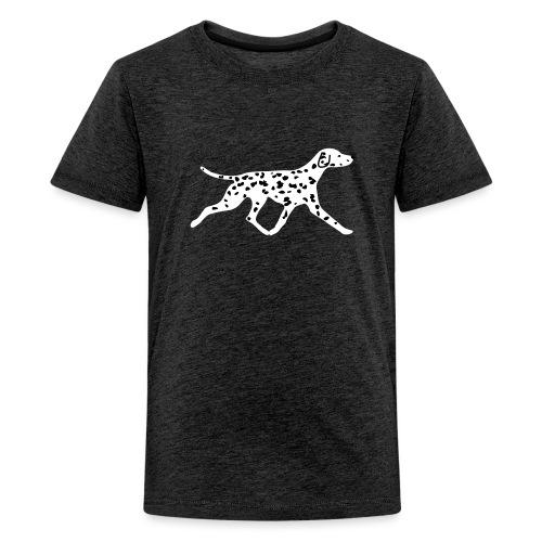 Dalmatiner - Teenager Premium T-Shirt