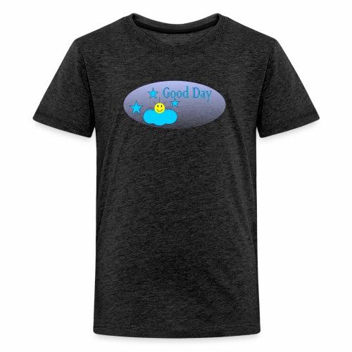 DON´T WORRY..!! - Camiseta premium adolescente