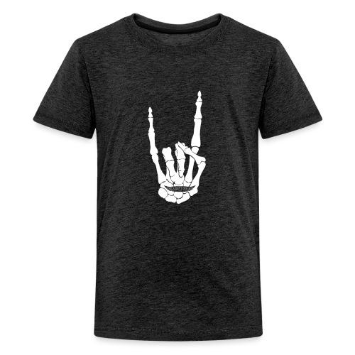 Picton.place Hardrock - Teenager Premium T-Shirt