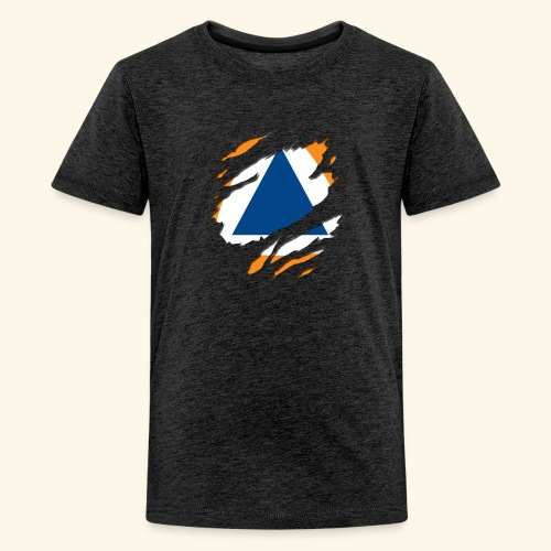 protection civile - T-shirt Premium Ado
