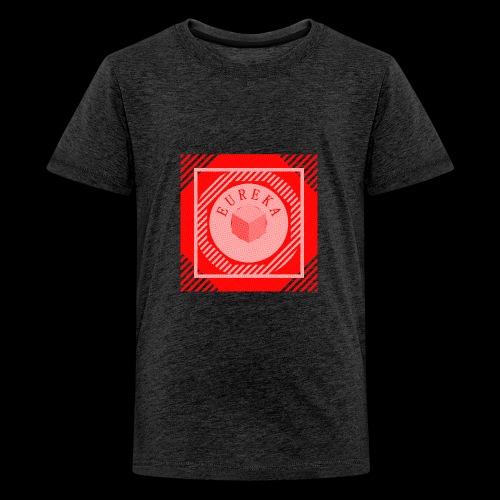 Tee-shirt EUREKA spécial rentrée des classes - T-shirt Premium Ado