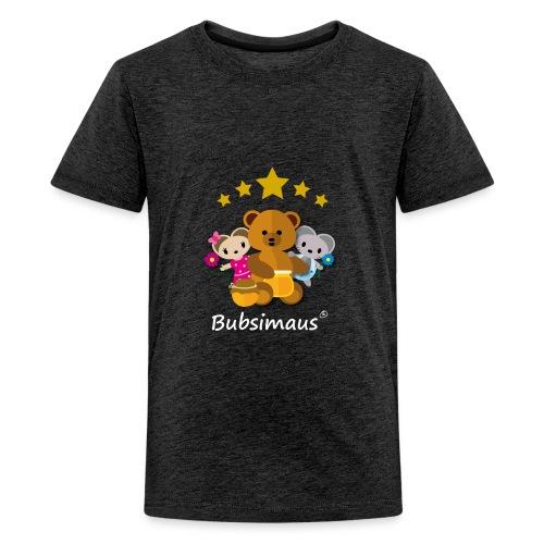 Shirt Kindergarten Bubsimaus - Teenager Premium T-Shirt