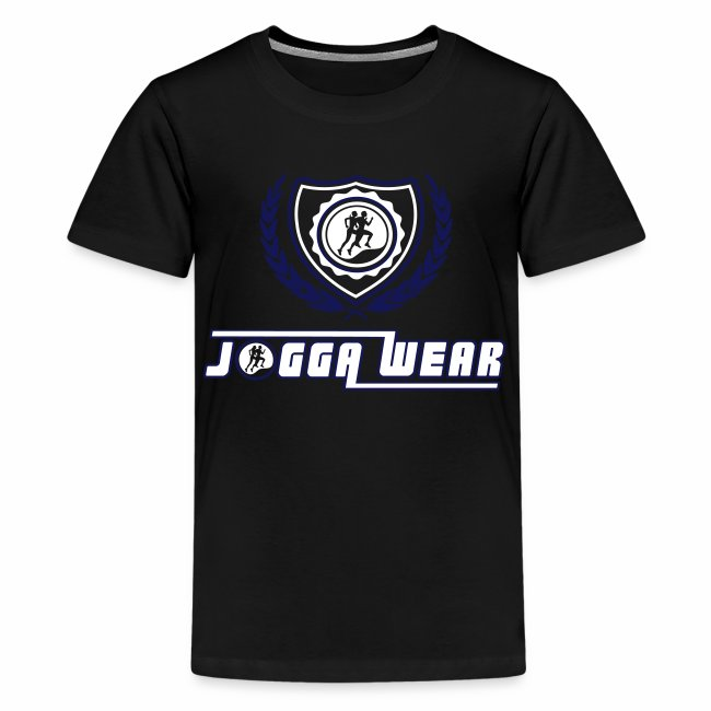 Joggawear Label Trademark