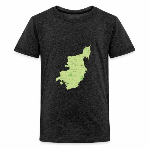 Mors - Teenager premium T-shirt