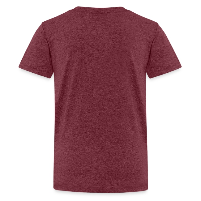 Vorschau: Bevor i mi aufreg is ma liaba wuascht - Teenager Premium T-Shirt