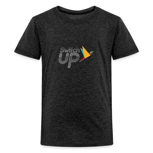 SwitchUp - Maglietta Premium per ragazzi