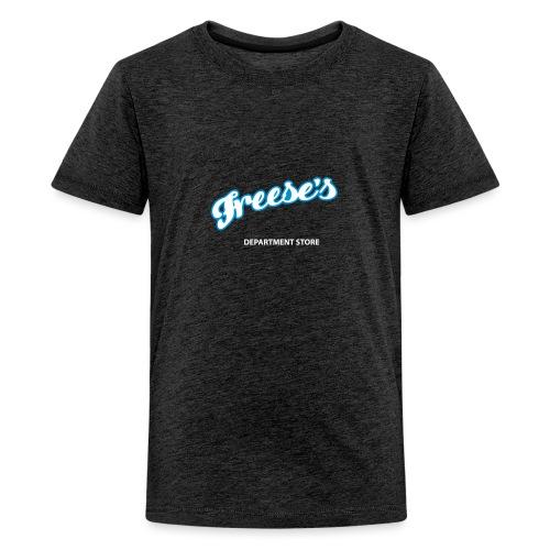 Es (Freeses) - Teenager Premium T-Shirt