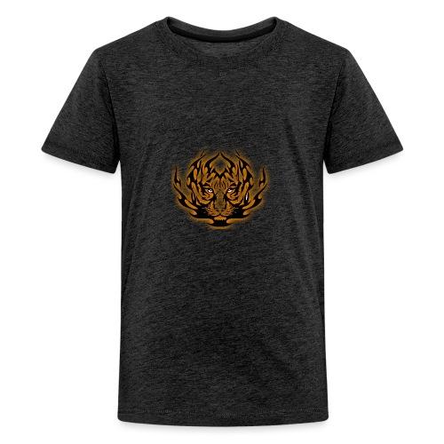 TIGRE 2 - T-shirt Premium Ado