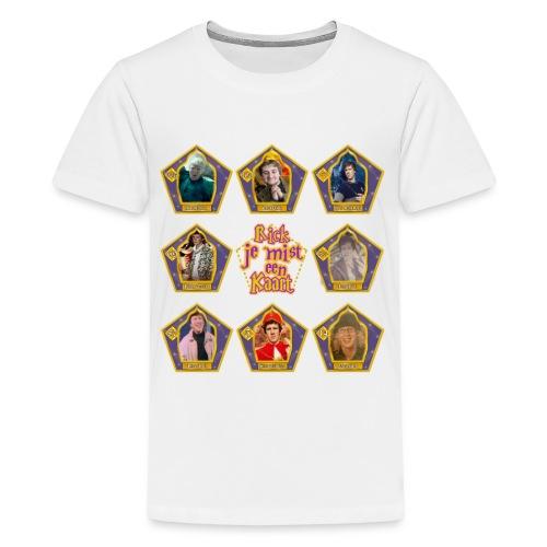HP Kerststream - Teenager Premium T-shirt