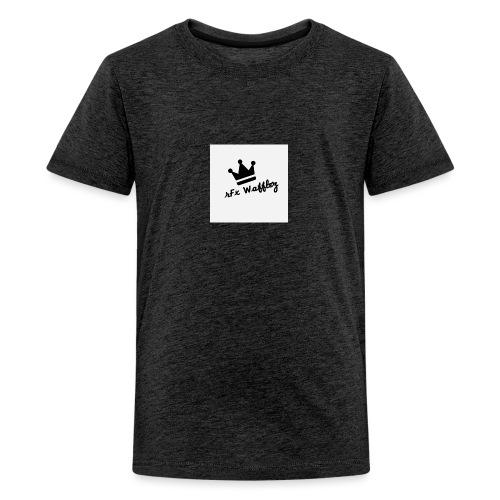 IMG 1963 - Teenage Premium T-Shirt