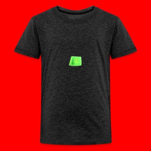 Squishy! - Teenage Premium T-Shirt