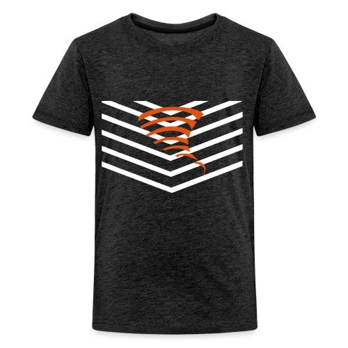 Tornados logo - Teenager Premium T-Shirt