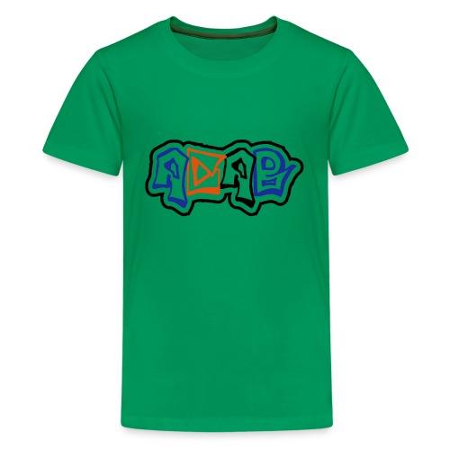 ACAB - Teenager Premium T-Shirt