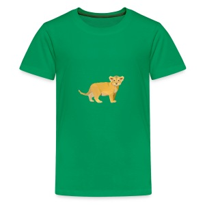 africa 1299337 - Teenage Premium T-Shirt